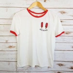 2kuhl | Heartbreaker Snow White Tomato Popsicle